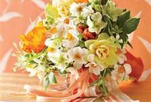 Spring Fling / by Mayesh Wholesale Florist