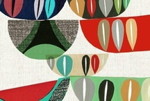 Pintura Abstracta / by Paula Andrea Tobar Espinoza