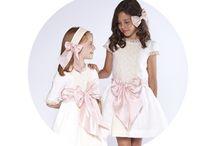 Paqui Barroso / Calidad y elegancia para niños con estilo propio