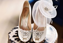 Wedding Jewelry & Accessories / Wedding accessories to add to your wedding day