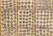 Fabric print ideas
