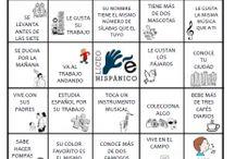 Léxico español