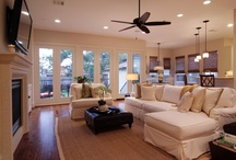 Living/ Family Rooms / by I Do Deals (Dinah)