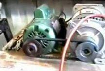 energy generator