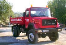 Legendary & Oldtime MAGIRUZ DEUTZ Trucks / Legendary Magiruz Deutz Trucks,back in their old days,were kings of the roads.
