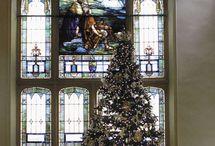 Chrismon ornaments / by Jean White