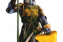 Historical Medieval Era