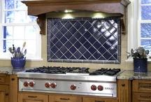 Inspired Designs - Kitchens