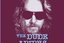 The Dude / by Hans Hickler