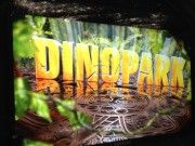 Anniversaire Dino
