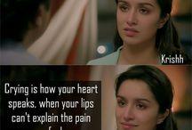 Movie Quotes(Sad)