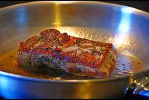 Fleischrezepte