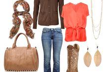 My Style / by Andrea Gutierrez