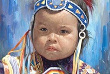 NATIVE AMERICANS / The Culture, Music, Interviews, Prophecy, etc. / by Joanne Kennedy