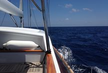 yachting / Life as a yachtie