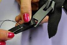 Zip pulls / Zip pulls - Gillette