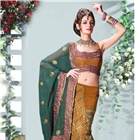 Mesmerizing Wedding Bridal Lehengas / 