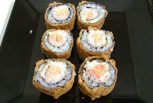 sushi e hot holl
