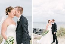 Wedding - Sara & Niklas - Skagen