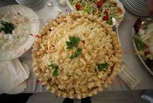 Catering / Omnia Sposi Catering