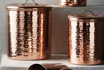 Copper Obsession