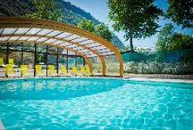 Campings Sites et Paysages /  Découvrez Sites et Paysages et ses 63 campings à taille humaine, 3, 4 et 5 étoiles répartis au cœur des plus belles régions de France dans un cadre et une nature préservés !