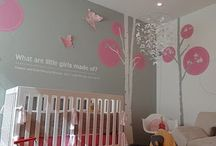 baby williams room