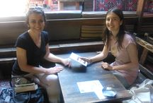 barter.li in Turkey!! / barter.li has expanded into Turkey! Here are some pics of our interaction there.