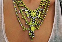 Fashion: Necklace
