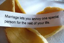 Fortune Cookie Fun! / Everyone likes to sneak a peak inside the cookie that promises to give wisdom and life direction. They taste good too!