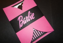 Barbie Party! / by Nicole Hill