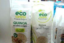 #TendenciaFoodie : Cómo se vende la quinua en España / Quinua o quinoa