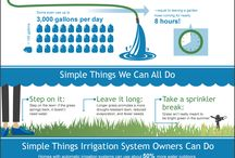 Water Saving Tips / Here are some great tips you can start using today to help conserve water.