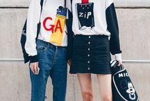 seoul fashion week\\