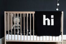 Baby - chambre