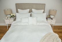 {bedroom} / by Hope Heldmar