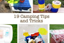 Camp/tenting / Everything