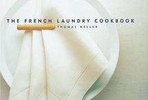 Cookbooks - some pretty, most practical