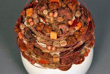 Őszi dekoációk - Autumn / Őszi dekorációk minden formában és színben http://balkonada.cafeblog.hu/?s=%C5%91szi+dekor%C3%A1ci%C3%B3&byBlog=1