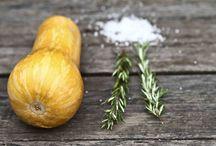 Ingredientes de estación / Sabores, colores y aromas de cada temporada. Recomendados para las recetas Lafont