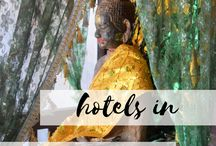 Travel - Hotels and Resorts / Hotel reviews, luxury hotels, luxury resorts, all-inclusive resorts