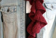 SCARFS / These rock!