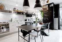Outdoor and home / Home Inspirations