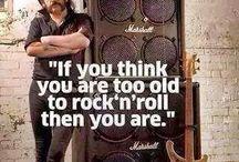 Rock n´ Roll