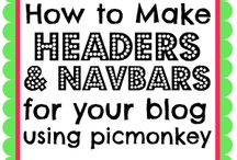 Blog Love / The best idea for bloggers.