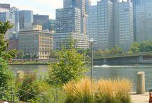 Pittsburgh / Trip / by Tammy Lang Gorman