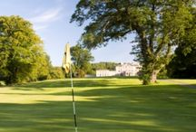 Cally Palace / Cally Palace Hotel & Golf Course situated in the picturesque village of Gatehouse of Fleet.  With 56 en-suite bedrooms, leisure facilities and it's own 18 hole golf course.