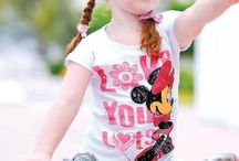 Children clothes / disney clothes