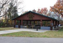 Park Rental Facilities