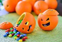 idée pour Halloween